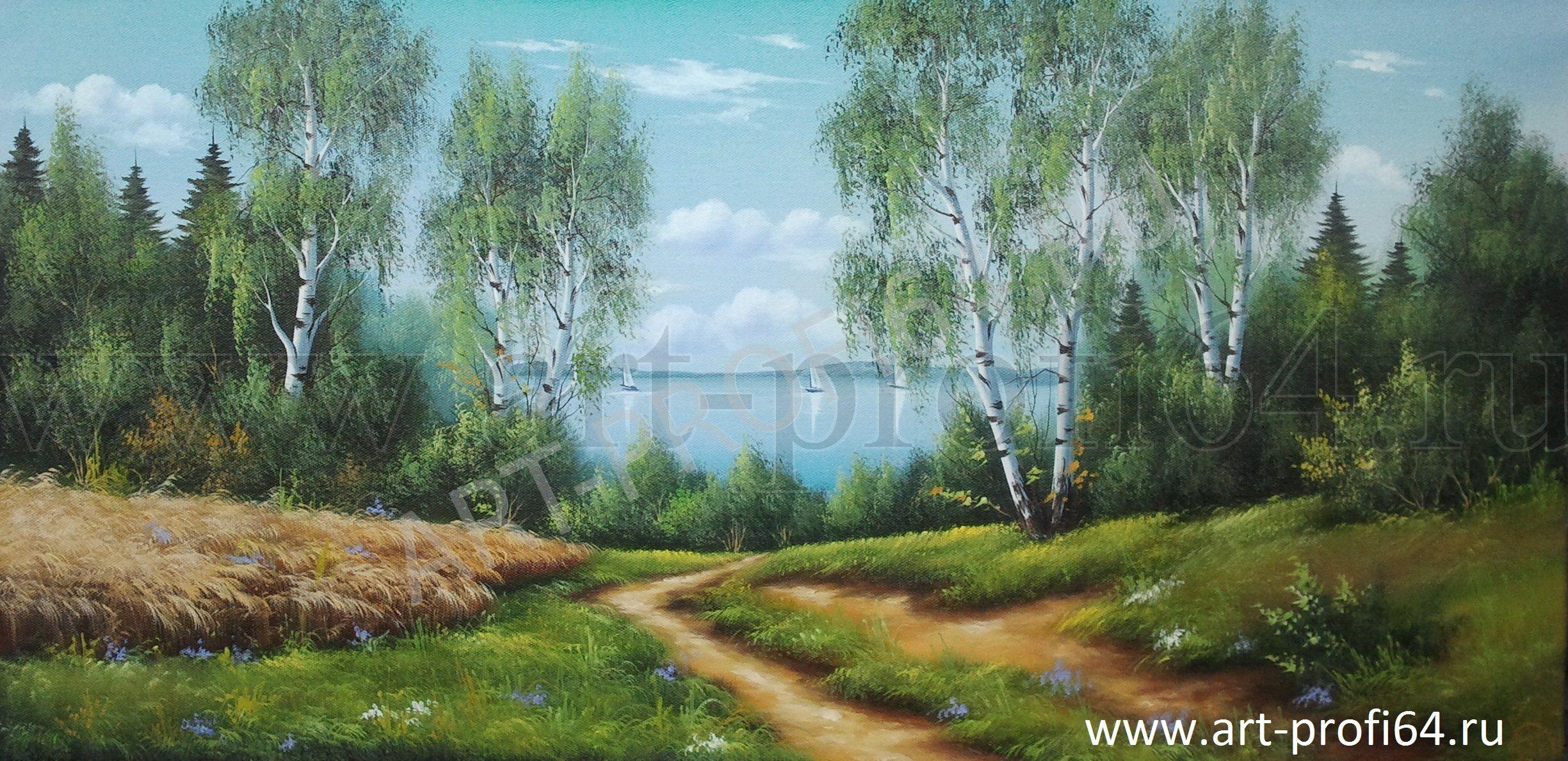Пейзажи в картинках пейзажи картины